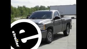 Trailer Hitch Installation - 2008 Chevrolet Silverado Pickup ...