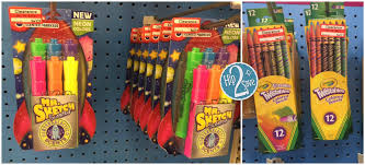 Crayola Bathtub Crayons Target by Target Up To 70 Off Back To U0026 Select Office Supplies