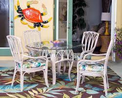 Cuba Dining Arm Chair