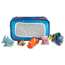 Nightmare Before Christmas Bath Toy Set by Finding Nemo Bath Toys For Baby Shopdisney