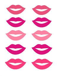 Pin Lips Clipart Prop 3