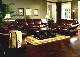 Dark Brown Leather Couch Living Room Ideas by Living Room Decor With Brown Leather Furniture Adesignedlifeblog