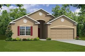 Maronda Homes Floor Plans Florida by Arlington Plan At Spring Hill In Spring Hill Florida By Maronda Homes