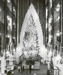 Christmas Tree Type Crossword by Sterling Lindner U0027s Tree And Other Holiday Traditions Cleveland