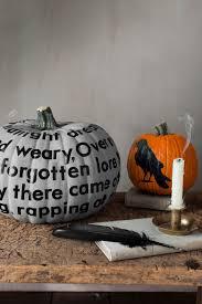 Fake Carvable Plastic Pumpkins by 88 Cool Pumpkin Decorating Ideas Easy Halloween Pumpkin