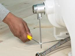 Replacing A Faucet On A Pedestal Sink by How To Replace A Pedestal Sink How Tos Diy