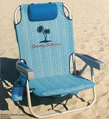 Tommy Bahama Backpack Beach Chair Orange by Tommy Bahama Backpack Cooler Chair All Chairs Design