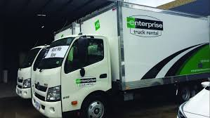 100 Enterprise Rent Truck A Car Coburg Hire Melbourne Victoria Australia