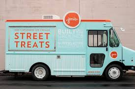 Jeni's Splendid Ice Cream Truck Rolls Into SF; Dine Out Vancouver ...