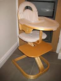 Stokke High Chair Tray by Svan Of Sweden Highchair Like Tripp Trapp Stokke In Didcot