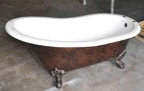 cast iron tub is new ideas wedgelog design