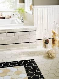 crossville porcelain tile gallery 4x4 white matte hex tile