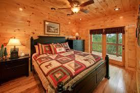 Knotty Pine Bedroom Furniture by Knotty Pine Delight Cabin In Gatlinburg Elk Springs Resort