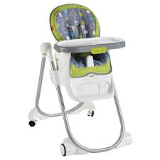 Fisher-Price 4-in-1 Total Clean High Chair - Green | Products ...