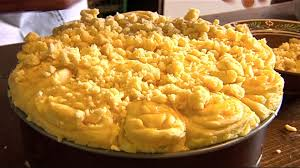 hefekuchen mit ananas hr fernsehen de rezepte