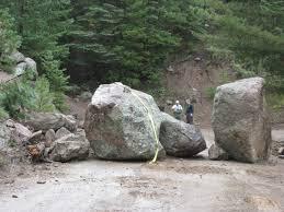 Pumpkin Patch Boulder by Az Man Crushed By 30 Ton Boulder In Rockslide Wfsb 3 Connecticut