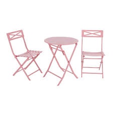 Cheap Pink Bistro Set, Find Pink Bistro Set Deals On Line At ... 2019 Bistro Ding Chair Pe Plastic Woven Rattan 3 Piece Wicker Patio Set In Outdoor Garden Grey Fix Chairs Conservatory Clearance Small Indoor Simple White Cafe Charming Round Green Garden Table Luxury Resin China Giantex 3pcs Fniture Storage W Cushion New Outdo D 3piece For Balcony And Pub Alinum Frame Dark Brown Restaurant Astonishing Modern Design Long Dwtzusnl Sl Stupendous Metalatio Fabulous Home Tms For 4