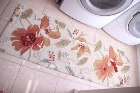 Simply Beautiful Laundry Room Rug Designs