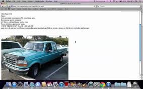 Palm Springs Cars Trucks By Owner Craigslist Autos Post - GambarKucing