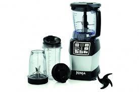 Nutri Ninja BL490UK Review