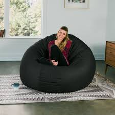 Jaxx Denim Cocoon 6' Bean Bag Chair & Reviews | Wayfair Pebble Sofa Nini Andrade Silva Sofas Bean Bag Chair Livingroomfniture Beanbagsaporelivingroom Sgbeans Amazoncom Chill Sack Bag Chair Giant 7 Memory Foam The Orca Big Beanbag Company Cornwall Indoor Bags Archives Mrphy Shiloh Modern Long Wool Sheepskin Fur Kathy Kuo Home Comfy Sacks 4 Ft Grey Visit The Dove Oyster Diy A Little Craft In Your Day Tutorials Diy Jaxx Denim Cocoon 6 Reviews Wayfair How To Make A