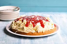 spaghetti eis torte knaller mix dich glücklich