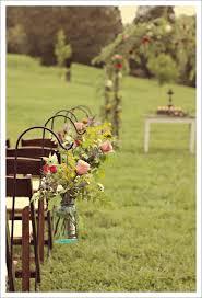 Garden Wedding Decorations Ideas Outdoor Ceremony Decor Eye Candy