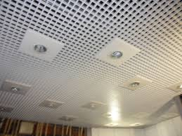 Lowes Ceiling Tiles Suspended by Suspended Ceiling Tiles Lowes Modern Ceiling Design Attractive