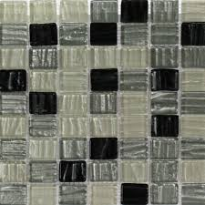 2x8 Glass Subway Tile by Silver Tiles Tilebar Com