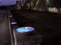Outdoor Garden Solar Lights Lighting Home Path