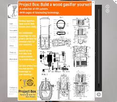 100 Wood Gasifier Truck Gasifier Engine Runs On Gas Your Project Box