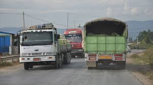 Sino-Myanmar Border Trade Exceeds $994 Million Over Two Months ...