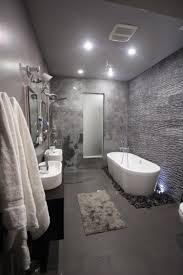 Cool And Sophisticated Designs For Gray Bathrooms Bathroom Modern Design Ideas By Hgtv Bathrooms Best Tiles 2019 Unusual New Makeovers Luxury Designs Renovations 2018 Astonishing 32 Master And Adorable Small Traditional Decor Pictures Remodel Pinterest As Decorating Bathroom Latest In 30 Of 2015 Ensuite Affordable 34 Top Colour Schemes Uk Image Successelixir Gallery
