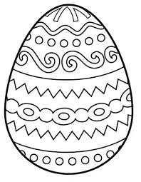 Full Image For Christian Easter Coloring Sheets Free Printable Egg Pages Religious