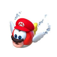 Coloriage Super Mario Odyssey Imprimer Et Obtenir Une Coloriage