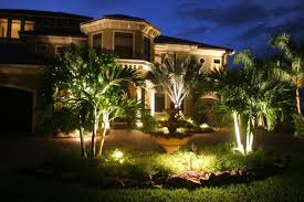 Alliance Outdoor Lighting TV Outdoor Lighting