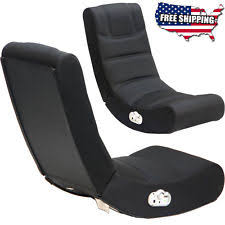 Extreme Sound Rocker Gaming Chair by X Rocker Multi Platform Video Game Accessories Ebay