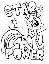 My Little Pony Coloring Pages Pinkie Pie Cutie Mark Crusaders Gallery