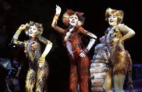 cats on broadway cats is clawing its way back to broadway this summer