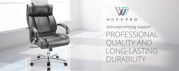 Work Pro Office Furniture by Workpro Seating Collection At Office Depot