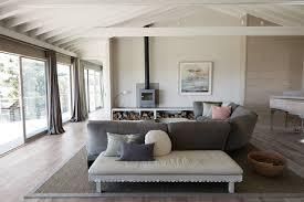 100 Ochre Home A NeutralButNotBland Summer Renovation WSJ
