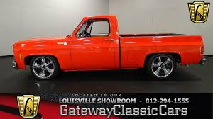 1976 Chevrolet C10 - Louisville Showroom - Stock # 1387 - YouTube 1976 Chevy Truck 34 Ton 4x4 2nd Rebuild C10 The Ultimate Swap Photo Image Gallery Turn Signal Wiring Diagram Car Pick Up Custom Deluxe 10 Project Dirtydogranch Chevrolet Silverado Pickup Chevy Silverado Ck 1500 Chevrolet Pickups Pinterest I Have To Sell My Bonanza Ive Seen Them Sold For 3 Kelly Wardles C20 Camper Special Lmctruck Pickup Photos Informations Articles Bestcarmagcom Chevy Truck See At Chip Foose Braselton Bash 915201 Pete Vintage 197681 Gmc Tach Dash Gauge Cluster Mechanical