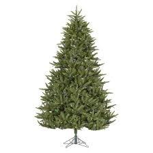 Pre Lit Multicolor Christmas Tree Sale by 7 5 U0027 Berkshire Fir Led Pre Lit Artificial Christmas Tree Multi