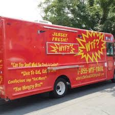 WTF? Food Truck - Trenton, NJ Food Trucks - Roaming Hunger