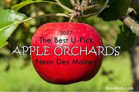 Best Pumpkin Patch Des Moines 2017 the best u pick apple orchards near des moines dsm4kids