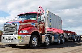 100 Mack Trucks History MTD New And Used
