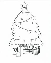 Christmas Tree Coloring Page Print by Printable Coloring Pages Free Samples U0026 Free Stuff