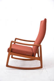 Ole Wanscher | Teak Rocking Chair | Danish Homestore Danish Modern Mid Century Rocking Chair By Selig At 1stdibs By Georg Jsen For Kubus Viesso Soren Whosale Chairs Living Room Fniture George Oliver Dominik Wayfair Masaya Co Amador Wayfairca Plastic Black Harmony Belianicz Cado Rocking Chair In Rosewood And Leather Ole Wanscher
