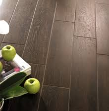 6x24 Wood Tile Patterns by Wood Plank Tile Floors