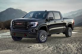 GMC Reveals All-New AT4 Off-Road Package For All-New 2019 Sierra ... 2019 Gmc Sierra Gets Carbon Fiber Pickup Box More Tech Digital Trends 1966 Truck Duane Stizman Hot Rod Network Auto Review 2017 Denali 1500 Pickup Performs Like A Pro Trucks Near Fringham Ma Swanson Buick 2015 Reviews And Rating Motortrend Uerstanding Cab Bed Sizes Eagle Ridge Gm Choose Your 2018 Heavyduty 1954 Chevygmc Brothers Classic Parts 1968 Gmcchevrolet Truck The New 2016 Will Feature More Aggressive In Southern California Socal New Canyon 4wd All Terrain Wcloth Crew